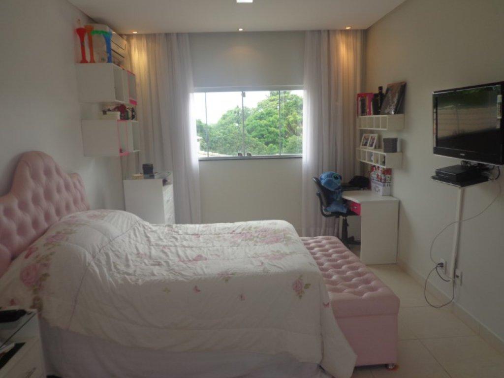 Casa de 4 dormitórios à venda em Setor De Mansões Park Way, Núcleo Bandeirante - DF