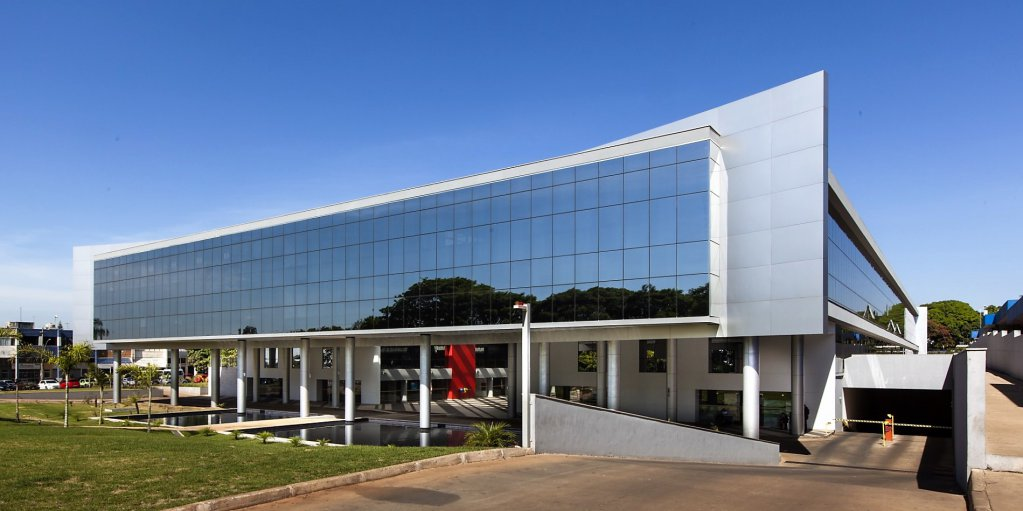 Comercial em Zona Industrial, Brasília - DF