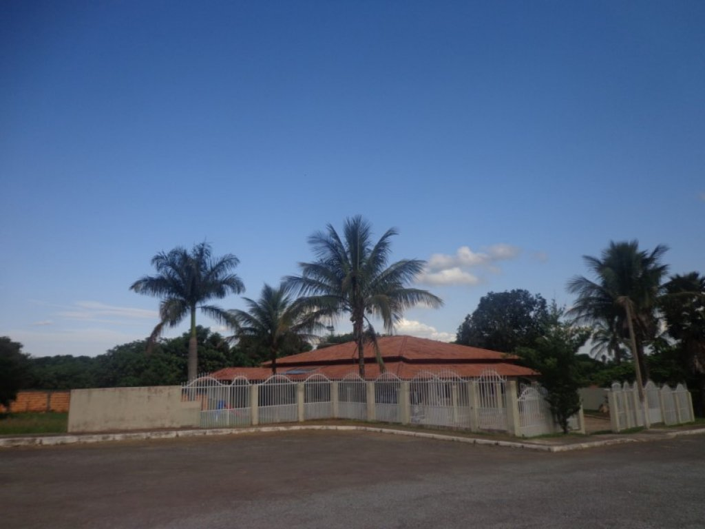 Casa de 3 dormitórios em Setor De Mansões Park Way, Núcleo Bandeirante - DF