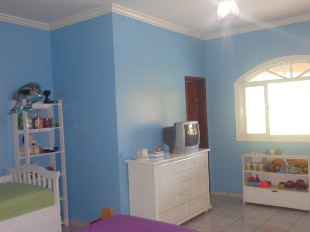 Casa De Condomínio de 3 dormitórios em Setor De Mansões Park Way, Núcleo Bandeirante - DF