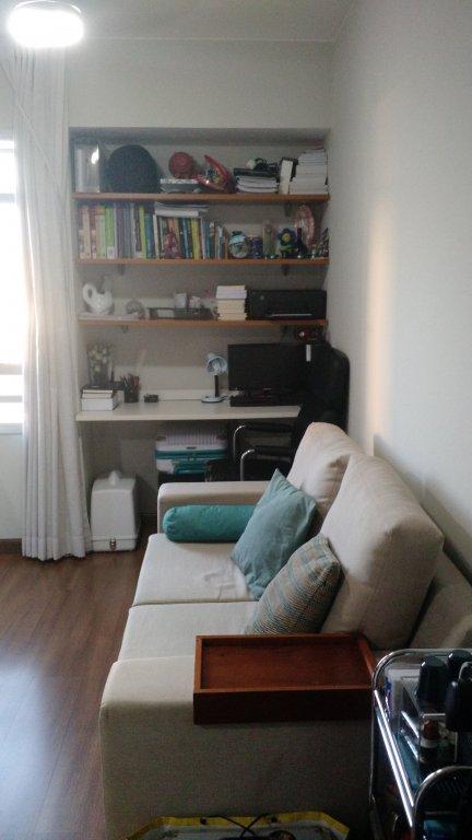 Kitchenette/conjugados de 1 dormitório à venda em Asa Norte, Brasília - DF