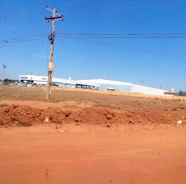 Terreno à venda em Setor Meireles, Santa Maria - DF