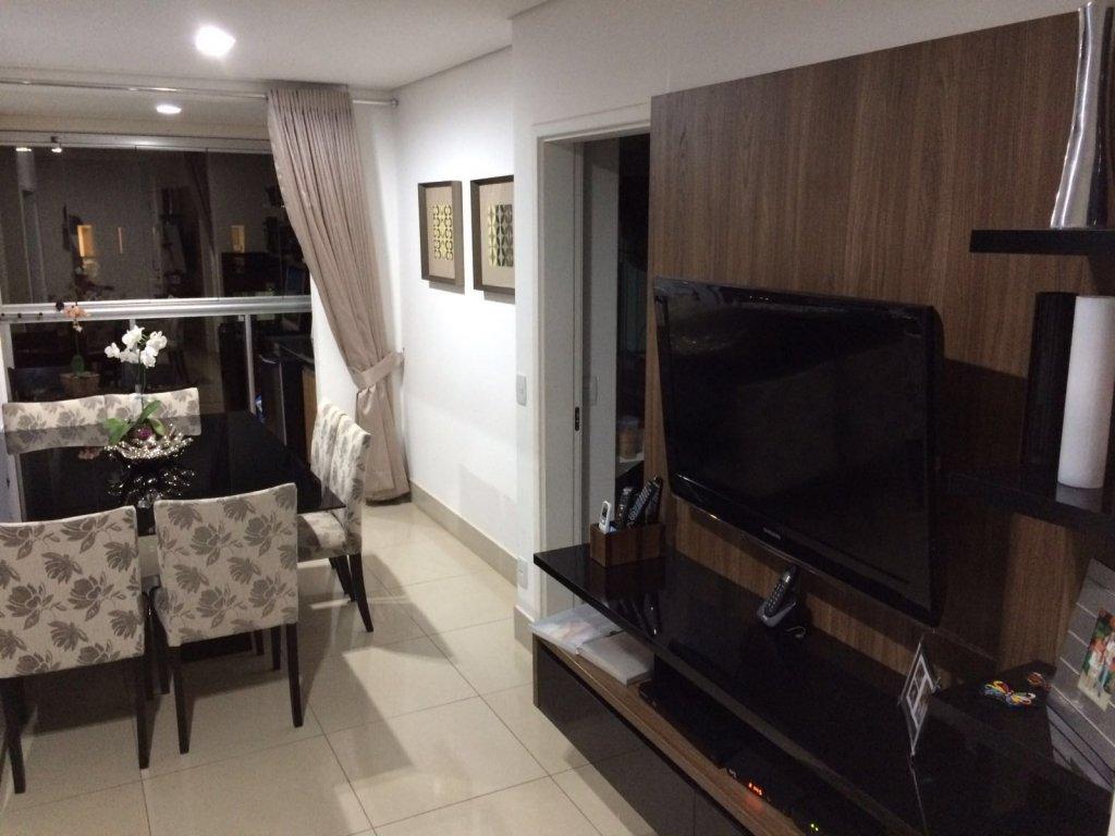 Cobertura de 3 dormitórios em Noroeste, Brasília - DF