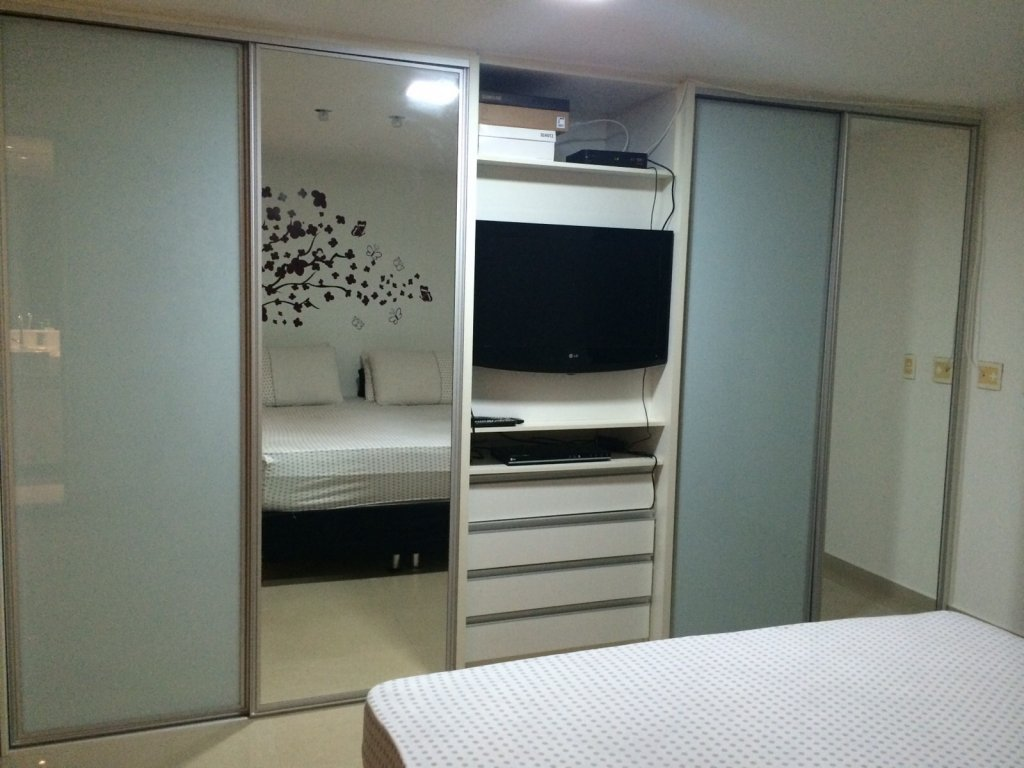 Apartamento de 1 dormitório à venda em Aguas Claras Sul, Águas Claras - DF