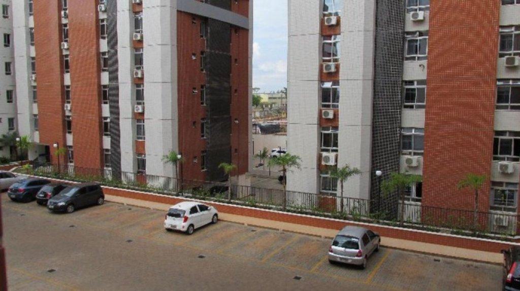 Kitchenette/conjugados de 1 dormitório em Park Sul, Brasília - DF