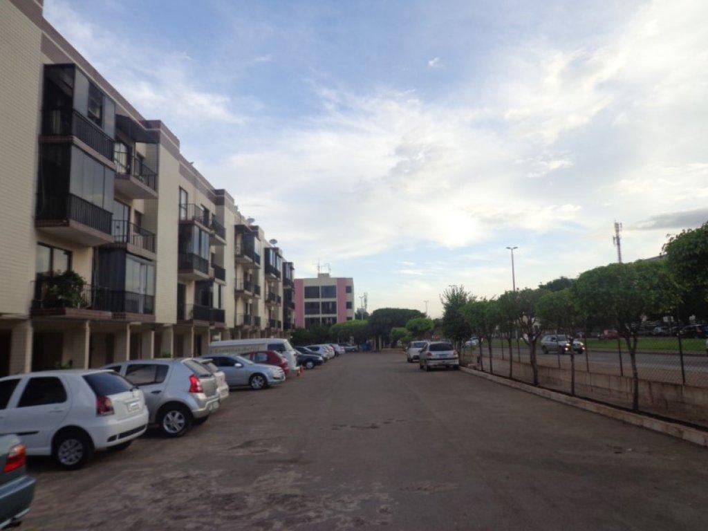 Apartamento de 2 dormitórios à venda em Taguatinga Norte, Taguatinga - DF