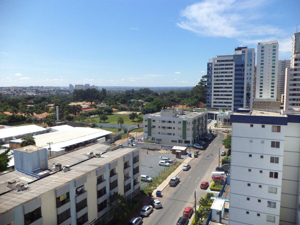Apartamento de 2 dormitórios à venda em Aguas Claras Norte, Águas Claras - DF