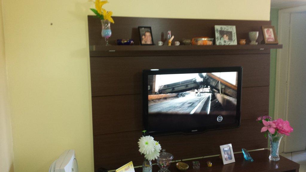 Cobertura de 2 dormitórios em Guará I, Guará - DF