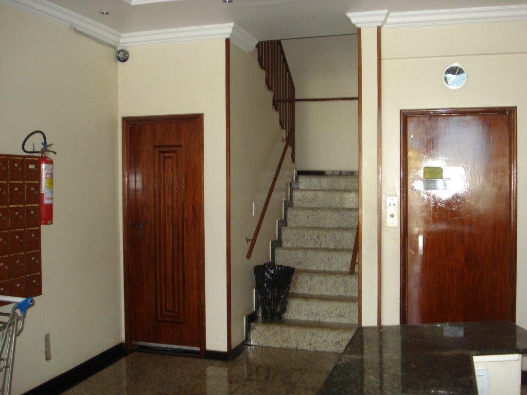 Apartamento de 3 dormitórios à venda em Taguatinga Sul, Taguatinga - DF
