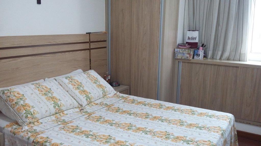 Apartamento de 3 dormitórios em Aguas Claras Norte, Águas Claras - DF