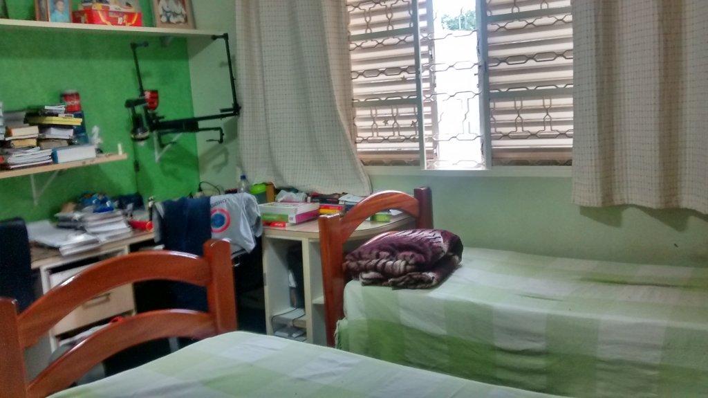 Casa De Condomínio de 3 dormitórios em Guará Ii, Guará - DF