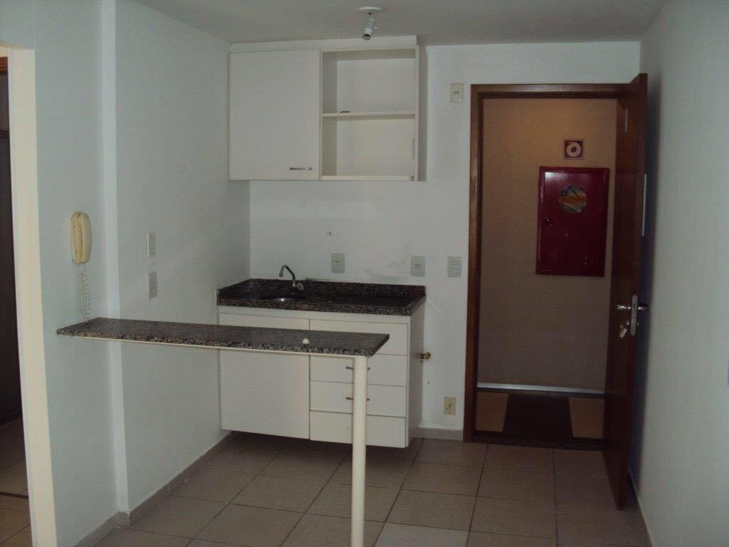 Apartamento de 1 dormitório em Aguas Claras Sul, Águas Claras - DF