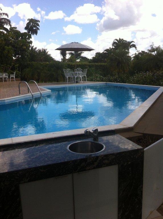 Casa De Condomínio de 5 dormitórios em Lago Sul, Brasília - DF