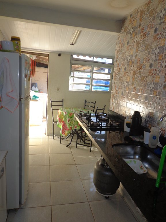 Casa de 2 dormitórios à venda em Taguatinga Norte, Taguatinga - DF