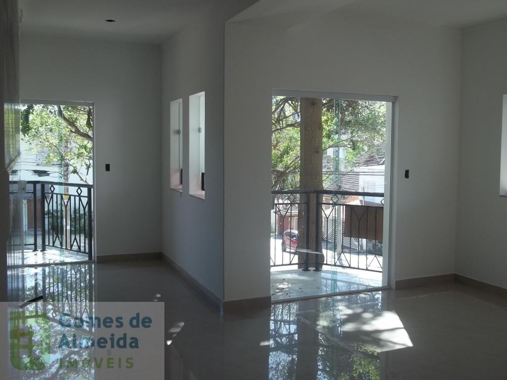 CASA - SOBRADO para Venda - VILA ALPINA