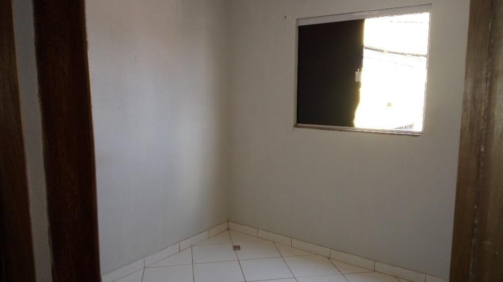 Casa Térrea para Venda - Setor Habitacional Contagem (Sobradinho)