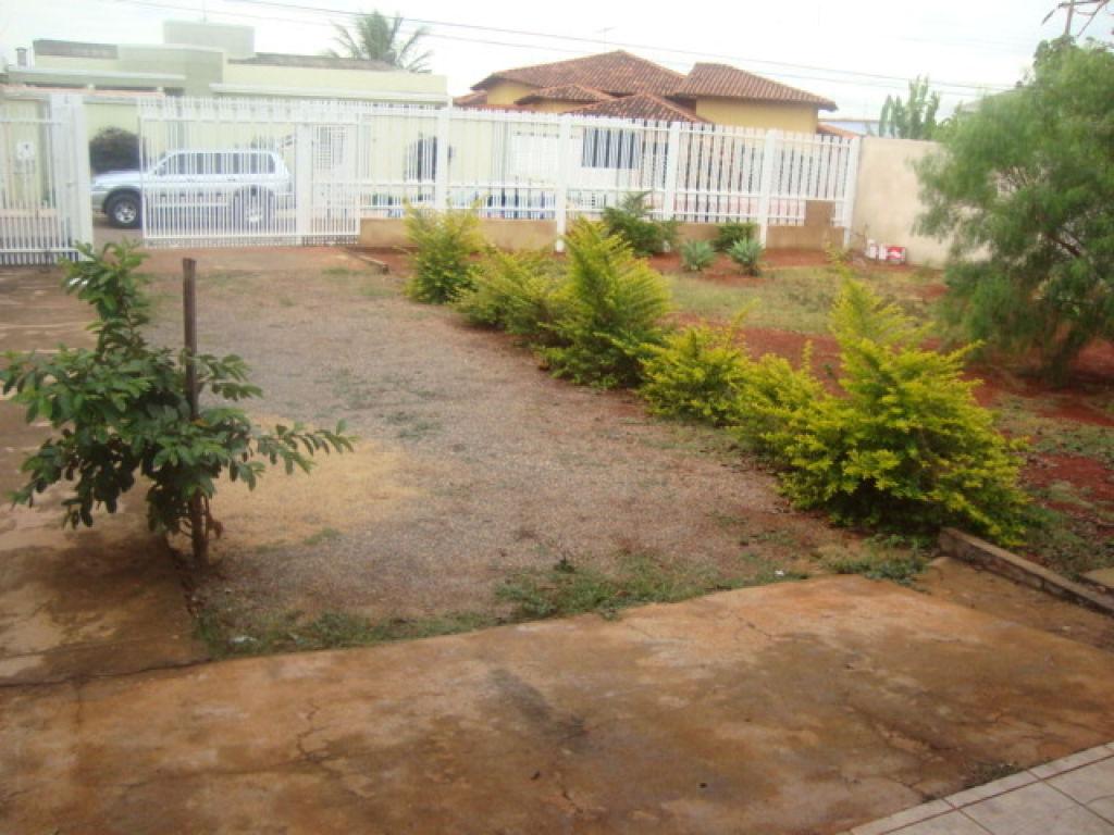 Casa Térrea para Locação - Região dos Lagos (Sobradinho)