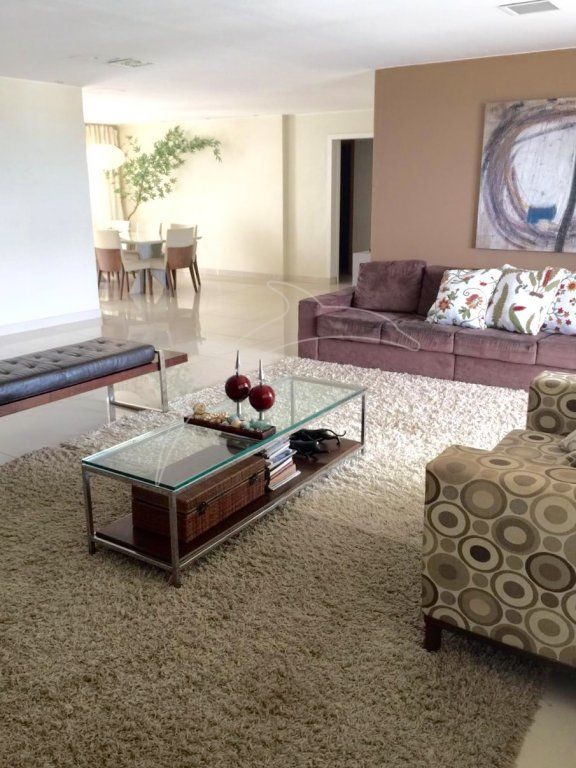 apartamento 4 quartos à venda em sul águas claras