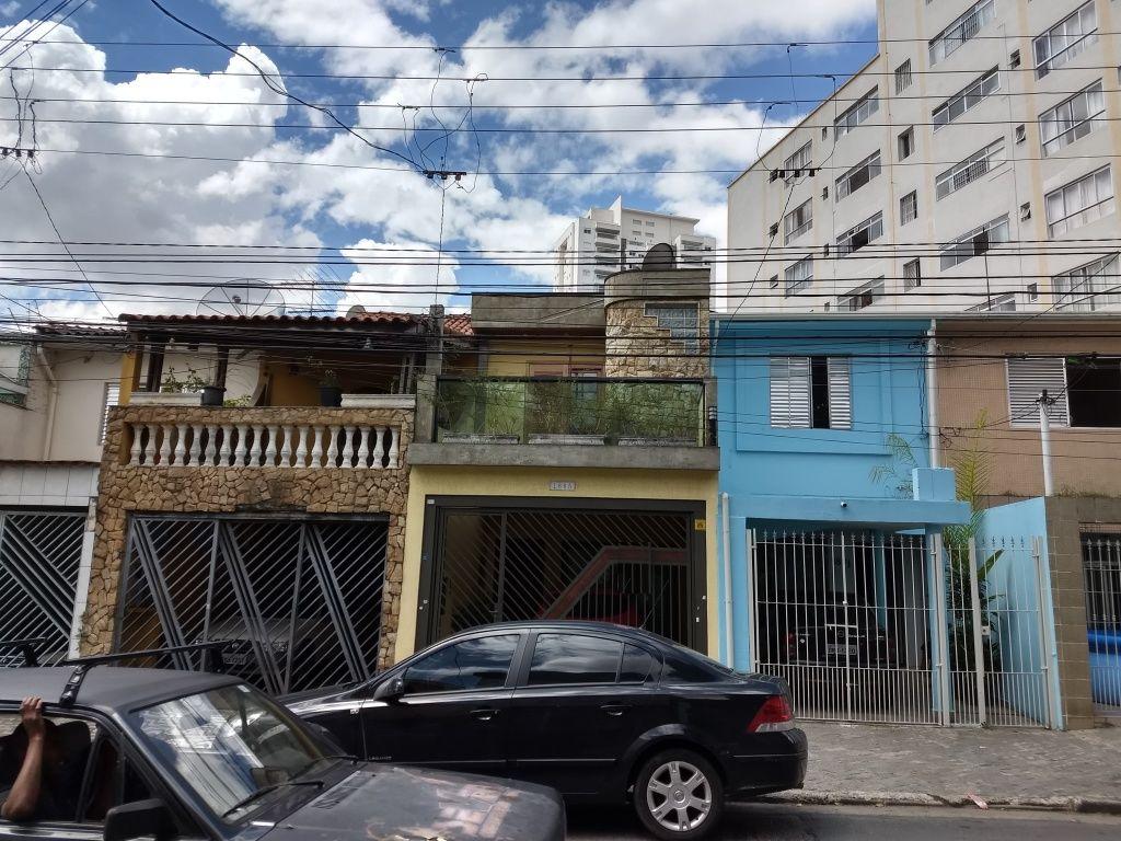 SOBRADO COMERCIAL para Locação - Tatuapé