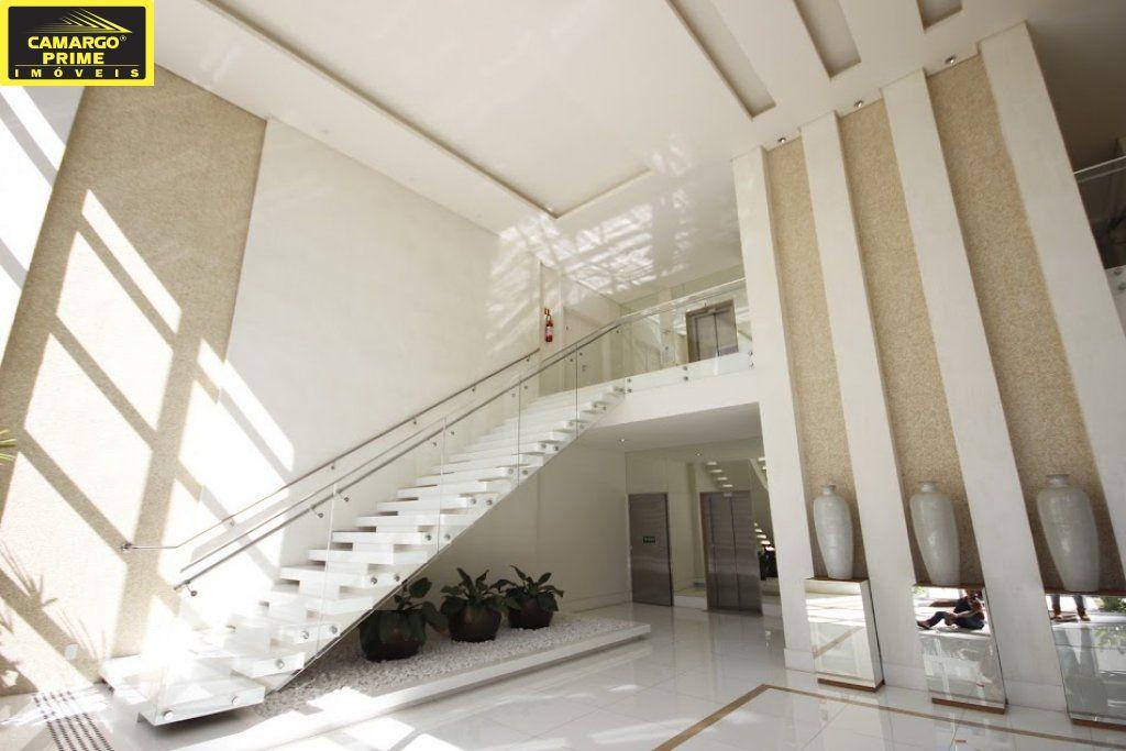 Apartamento de 3 dormitórios em Alphaville Empresarial, Barueri - SP