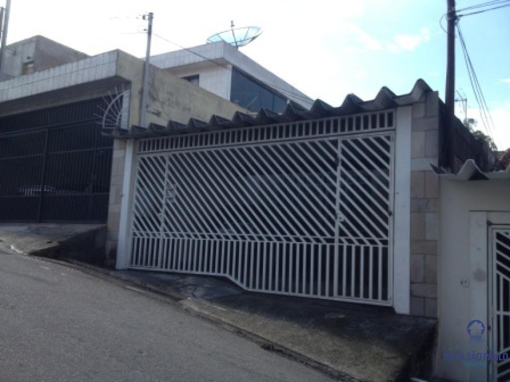 Casa Padrão à venda, Conjunto Residencial Jardim Canaã, São Paulo