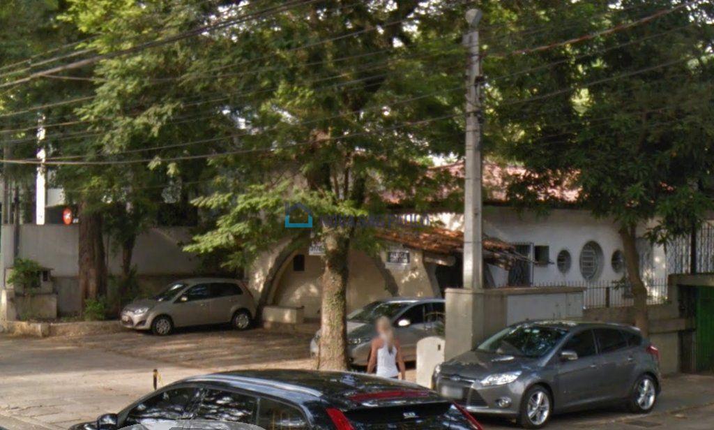 Casa / Sobrado para Venda/Locação - Ibirapuera