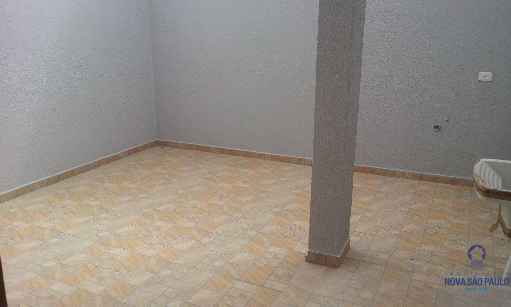 Casa Sobrado à venda, Vila Marte, São Paulo