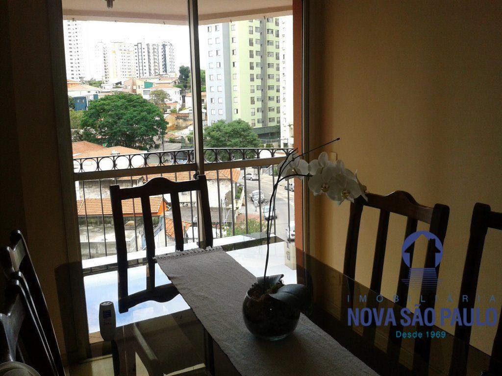 Apartamento CHACARA INGLESA SAO PAULO