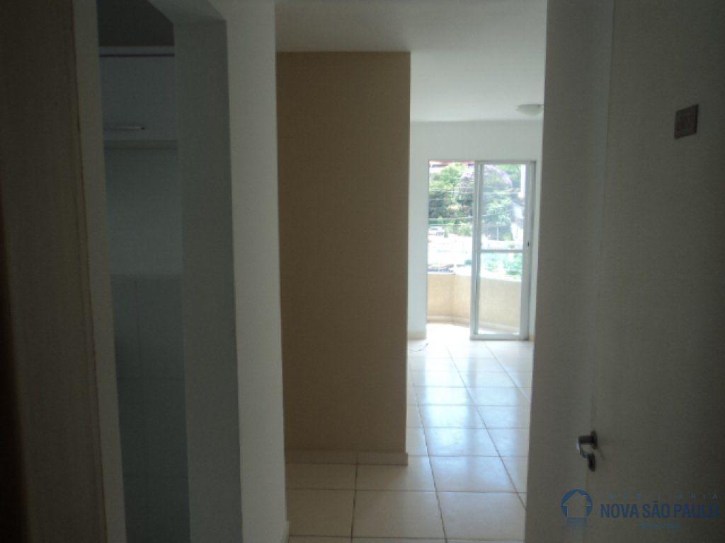 Apartamento Padrão à venda, Vila Mira, São Paulo