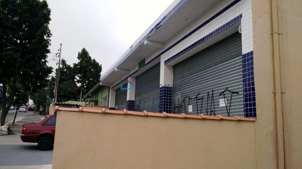 Ponto Comercial à venda, Vila Mira, São Paulo