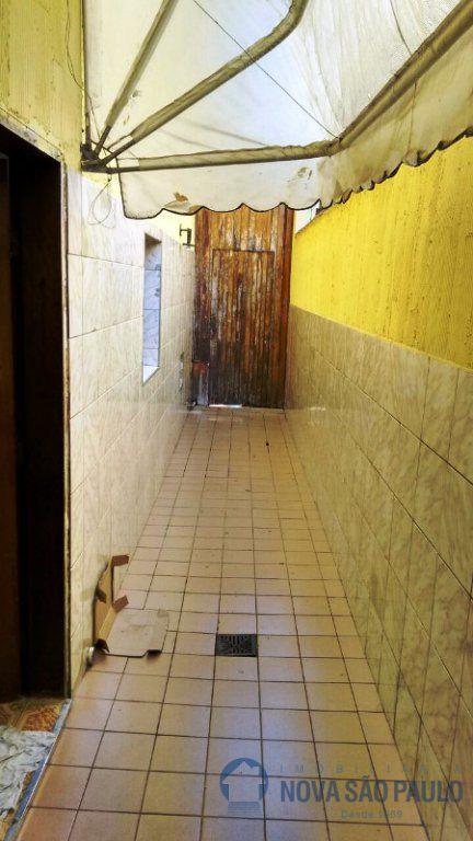 Casa Sobrado à venda, Cidade Ademar, São Paulo