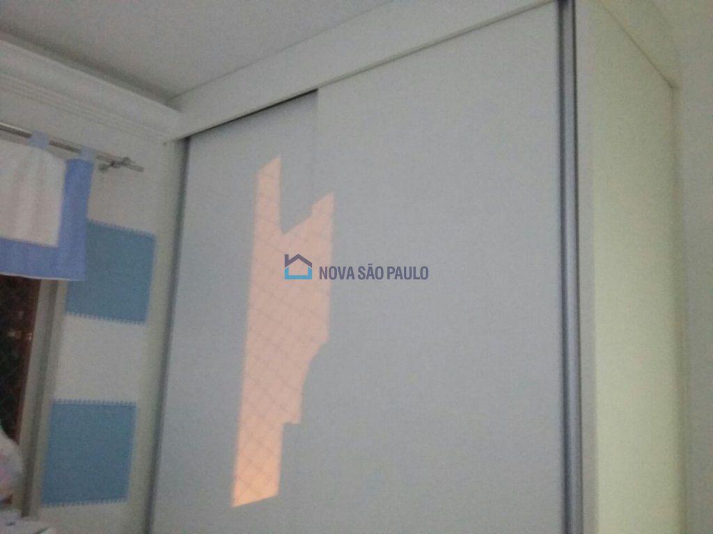 Apartamento Padrão à venda, Jardim Maria Estela, São Paulo