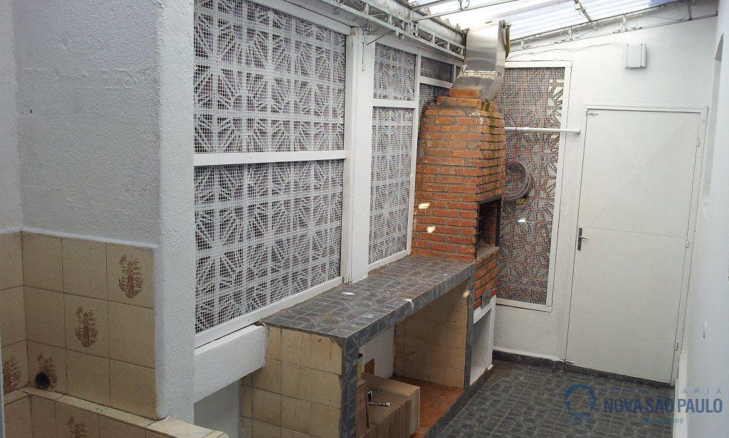 Casa Sobrado à venda, Cursino, São Paulo
