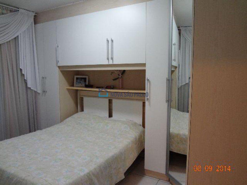 Apartamento Padrão à venda, Jardim Patente, São Paulo