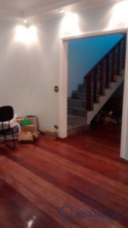 Casa Sobrado à venda, Vila Emir, São Paulo
