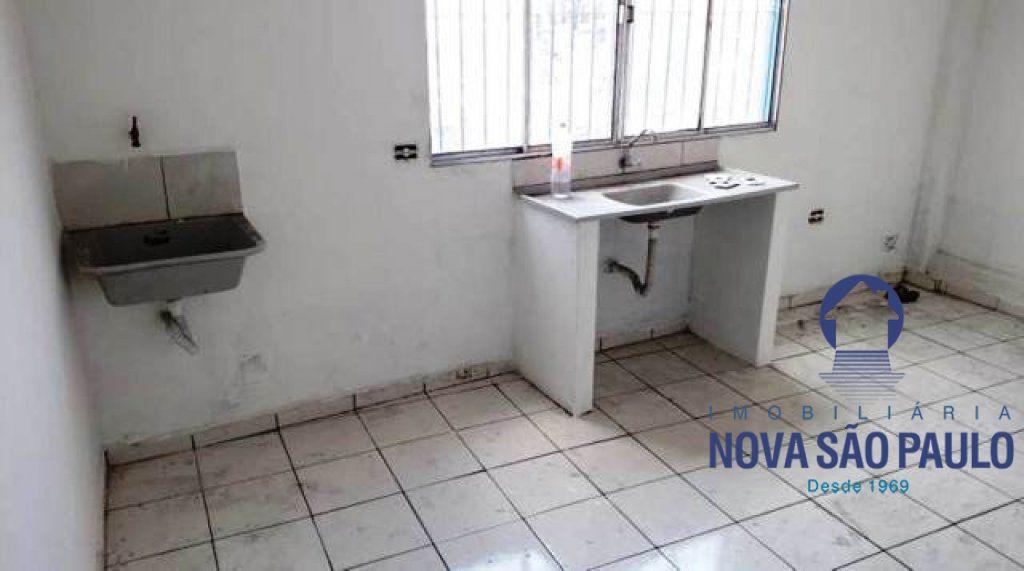Casa Padrão à venda/aluguel, Parque Brasil, São Paulo