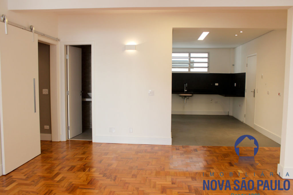 Apartamento SANTA CECILIA SAO PAULO