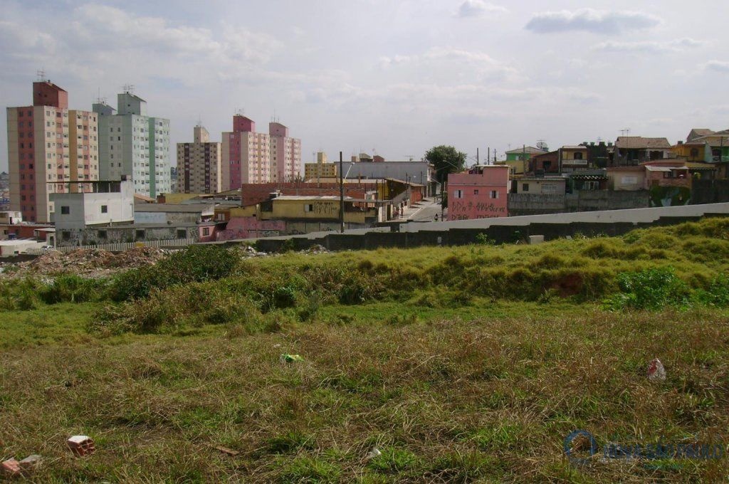 Terreno à Venda - Jardim Adutora