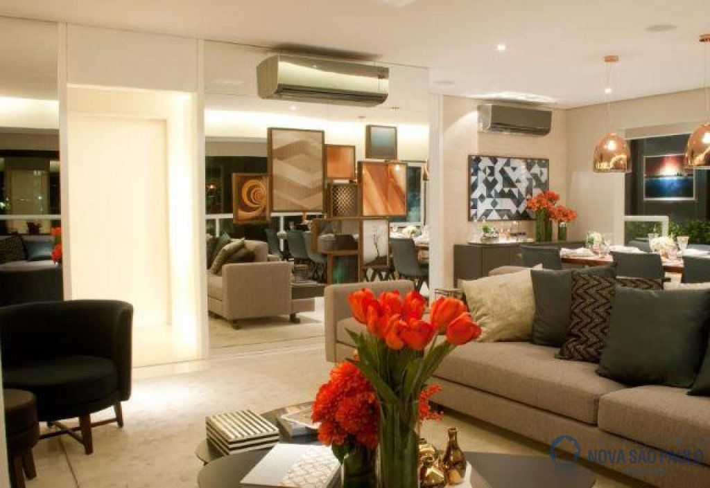 Apartamento VILA CLEMENTINO SAO PAULO