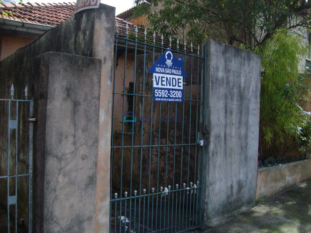 Terreno à Venda - Ipiranga