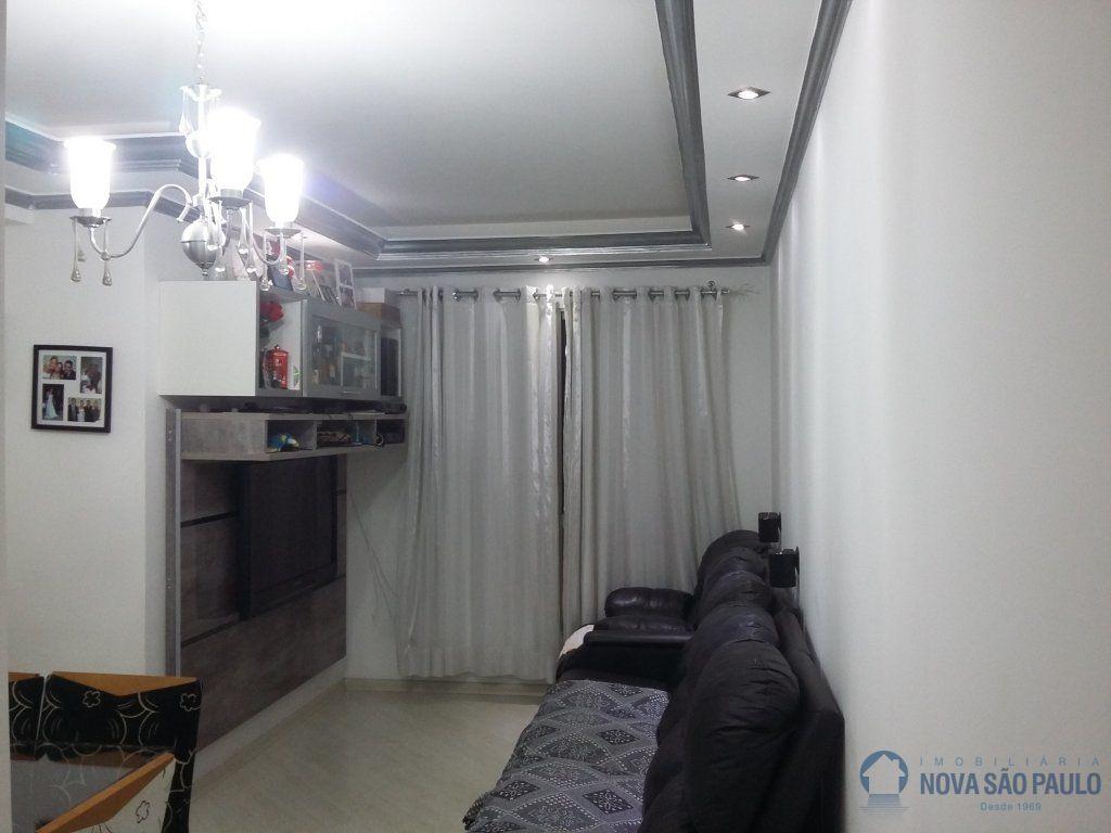 Apartamento JARDIM MARIA ESTELA SAO PAULO