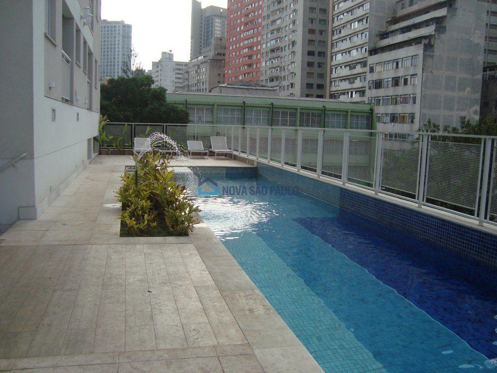 Apartamento Padrão à venda, Liberdade, São Paulo