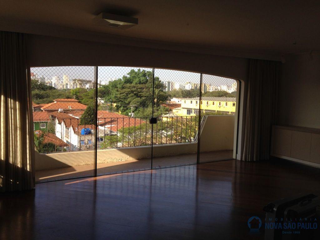 Apartamento BROOKLIN SAO PAULO