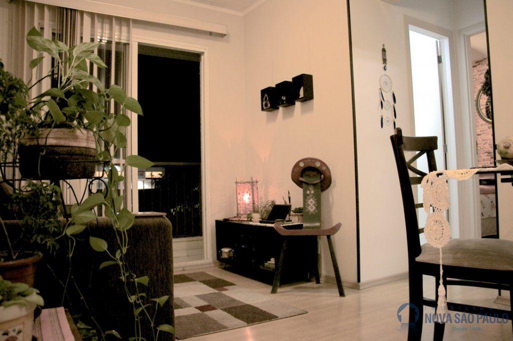 Apartamento Padrão à venda, Moinho Velho, São Paulo