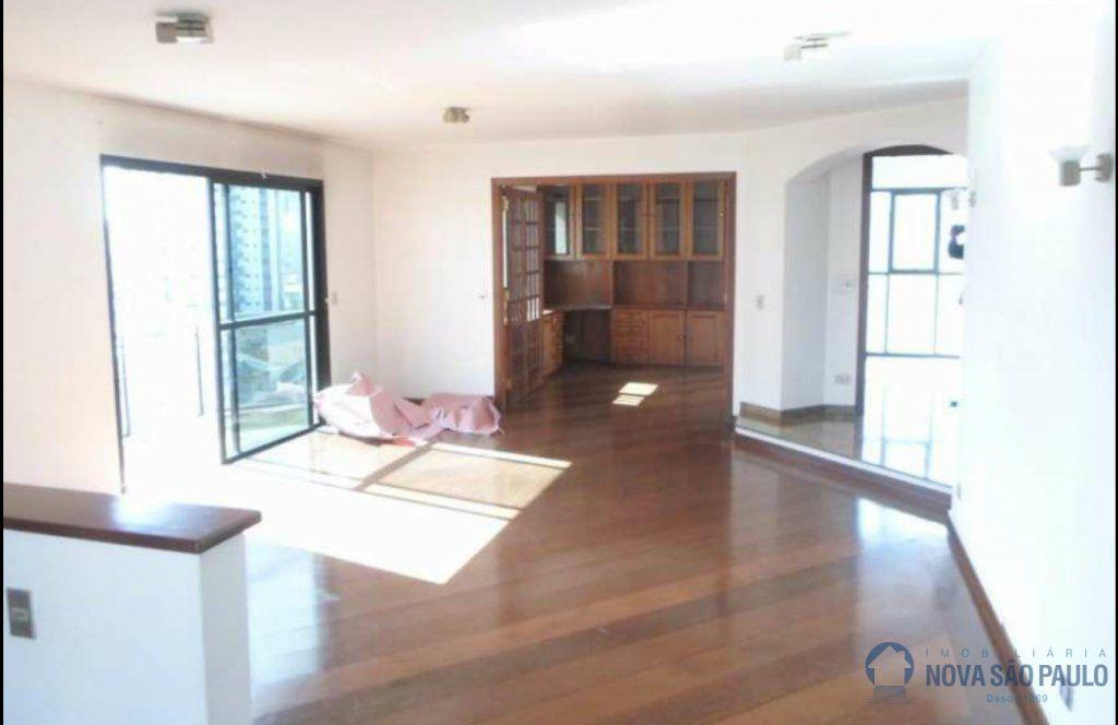 Apartamento Duplex à venda, Mirandópolis, São Paulo