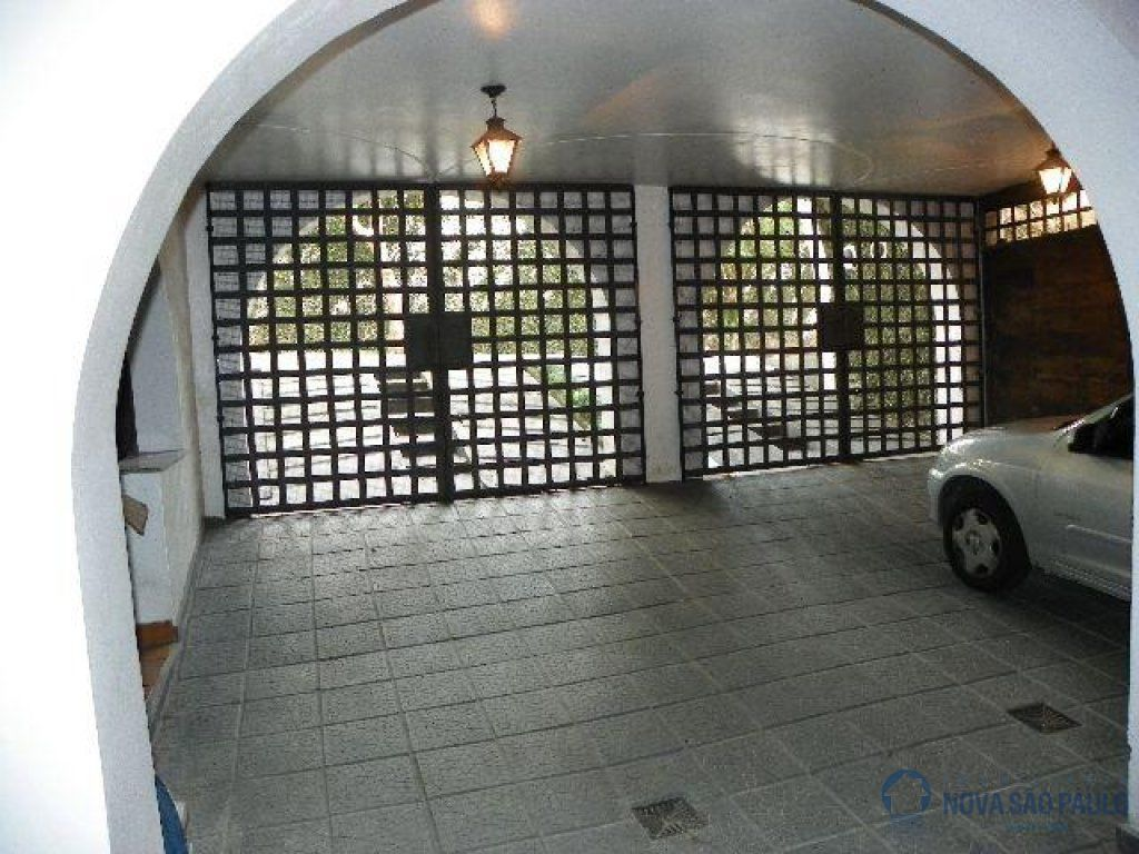Casa de Condomínio à venda, Chácara Meyer, São Paulo