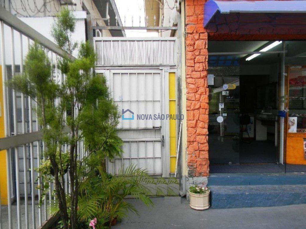 Ponto Comercial à venda, Campo Belo, São Paulo