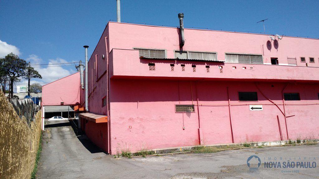 Prédio Comercial à venda/aluguel, Jardim São Luís, São Paulo