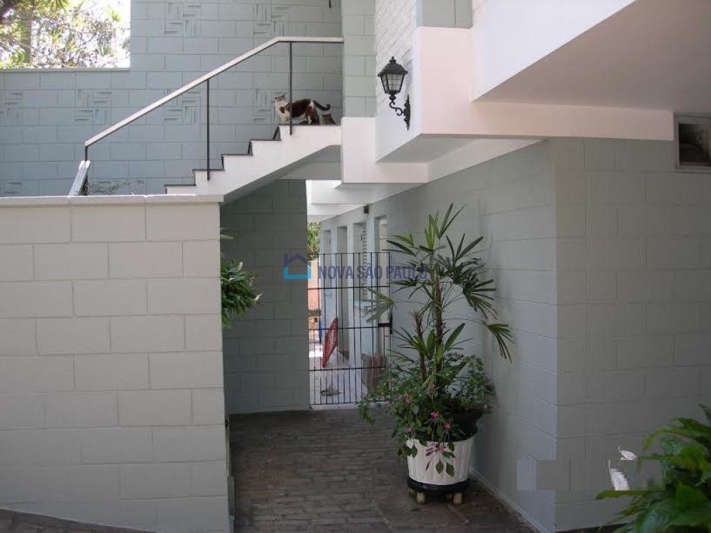 Casa Padrão à venda, Praia Da Lagoa, São Paulo