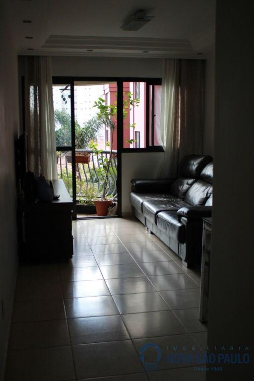Apartamento Padrão à venda, Jardim Itapeva, São Paulo